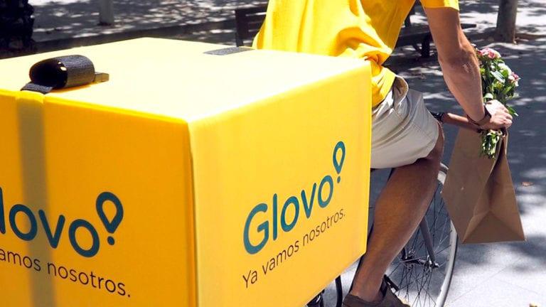 Stoneweg invertirá 100 millones en 'darkstores' para Glovo