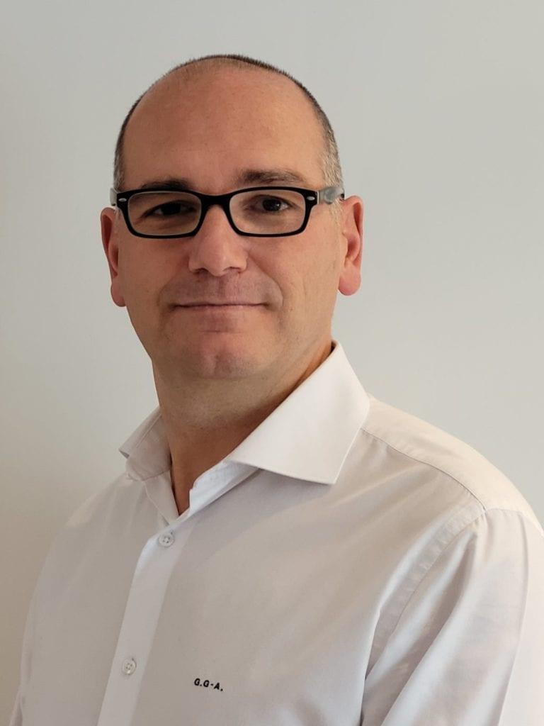Guillermo García-Almuzara será el nuevo director de desarrollo para Madrid de Mountpark