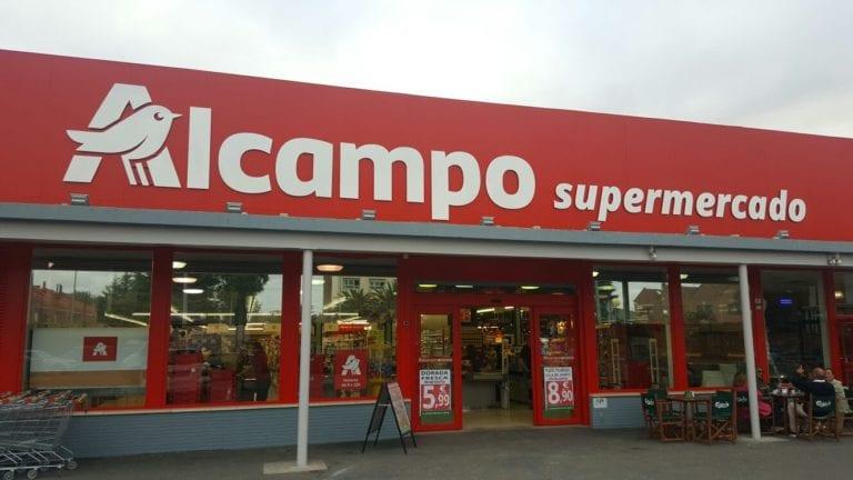 ID Logistics gestionará tres nuevos almacenes para los supermercados Alcampo en Zaragoza