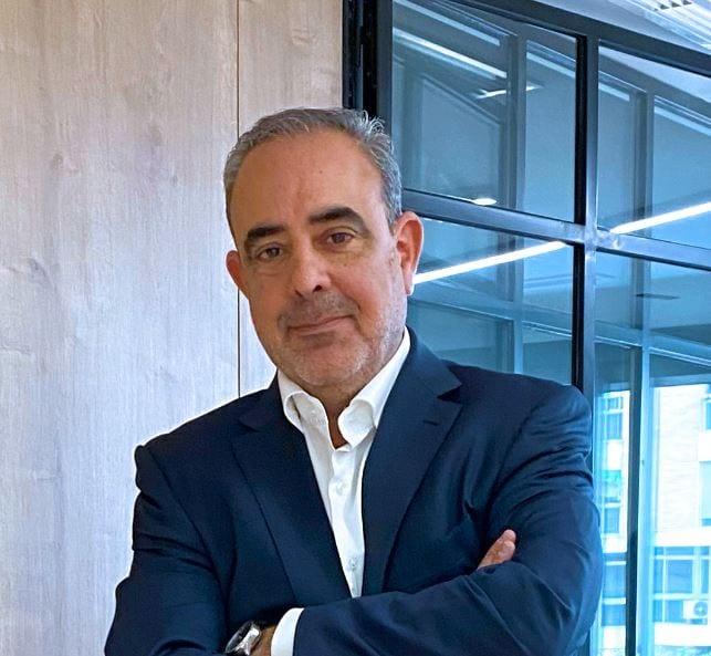 IGNACIO AMIROLA CEO DE EUROVAL