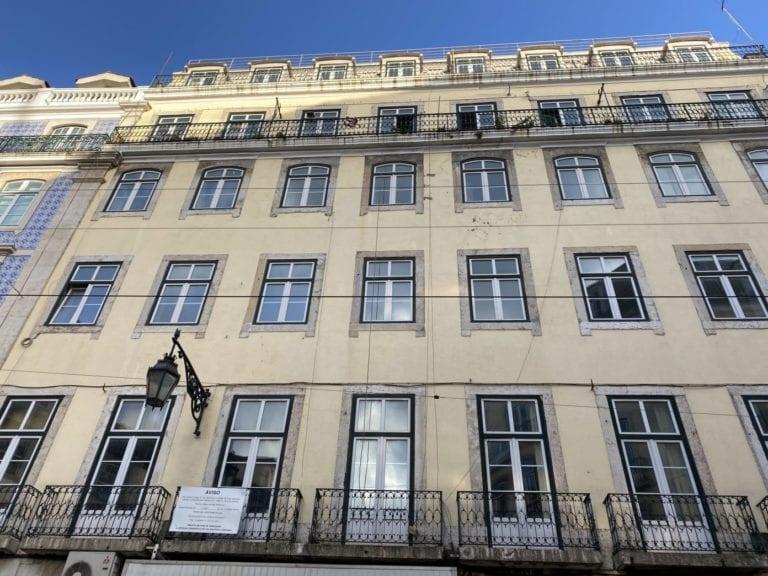 Mondego CP invertirá 45 millones en proyectos de lujo en Lisboa