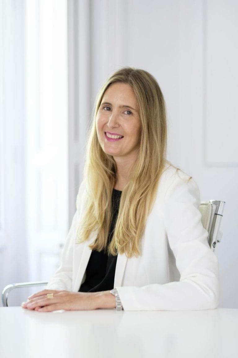 Leticia Ponz, nueva secretaria general de la AEO