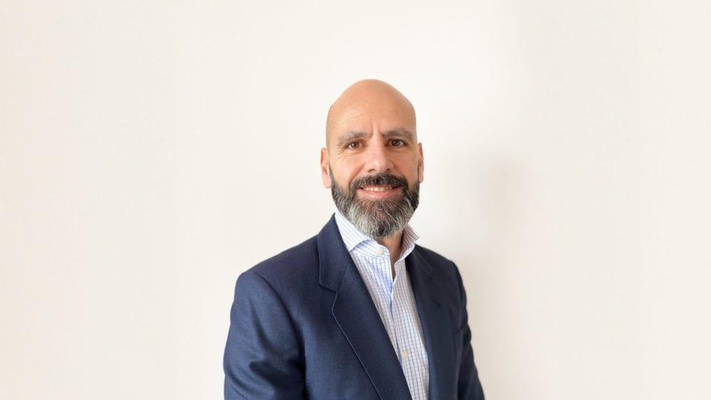 Luis Miguel Jimenez XPO Logistics