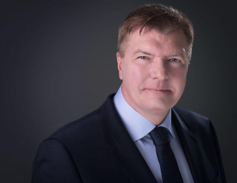 Malcolm Wilson pilotará la nueva compañía de XPO Logistics que saldrá a Bolsa
