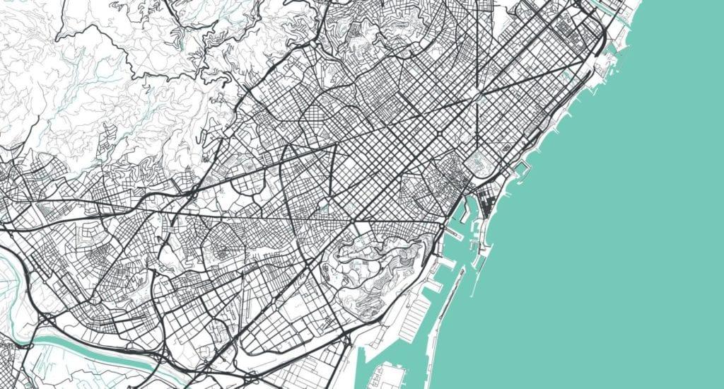 Los cinco barrios más caros de Barcelona para alquilar una vivienda