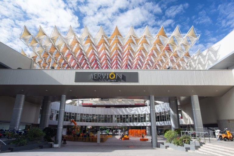 Nuveen se hace con el 100% del centro comercial Nervión Plaza