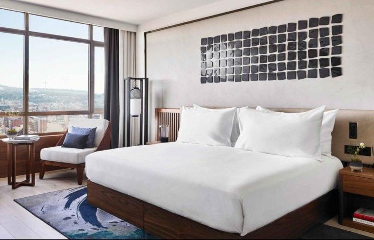 ActivumSG (ASG) compra el operador hotelero Odyssey y anticipa más compras de hoteles