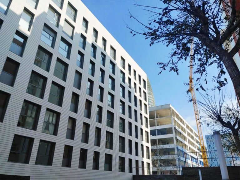 Patrizia eleva sus inversiones en Europa hasta los 7.500 millones