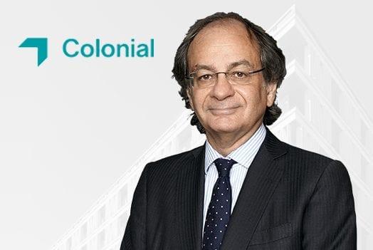 """Pere Viñolas, CEO de Colonial: """"Queremos incrementar nuestro peso en oficinas prime"""""""