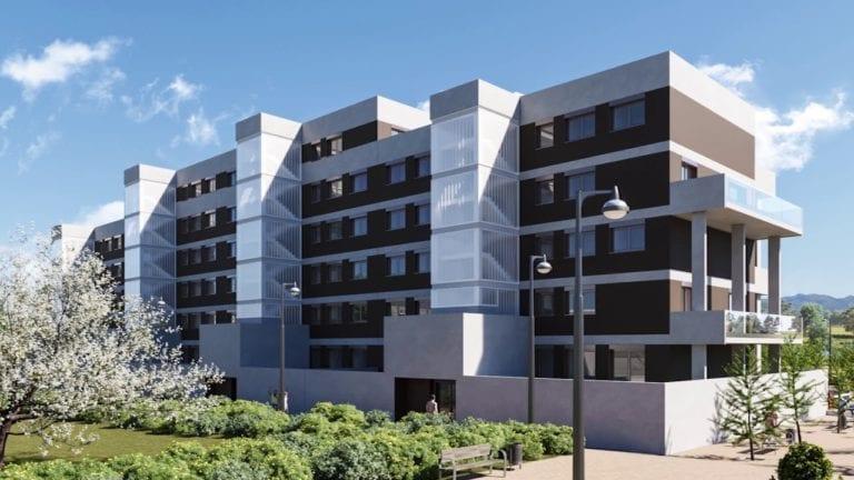 Stoneweg financia la promoción de 150 viviendas en Cantabria, País Vasco y Navarra