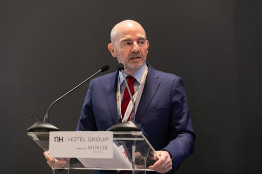NH estudia vender sus hoteles de Latinoamérica tras aplazar la recuperación a 2024