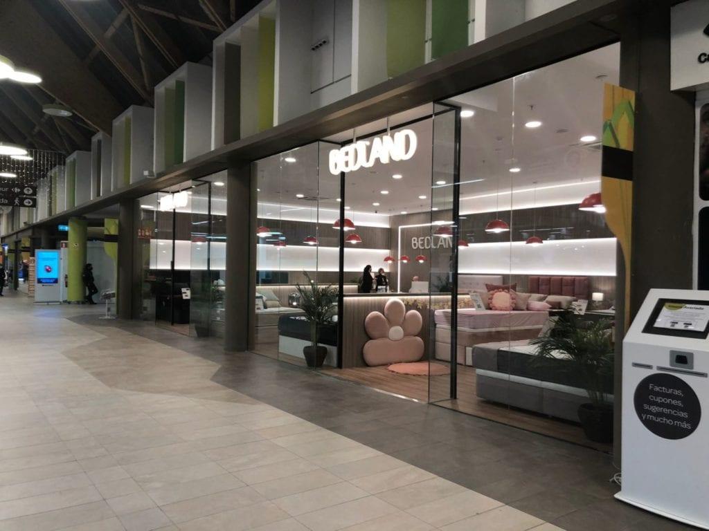 marcas abrirán centros Carmilia