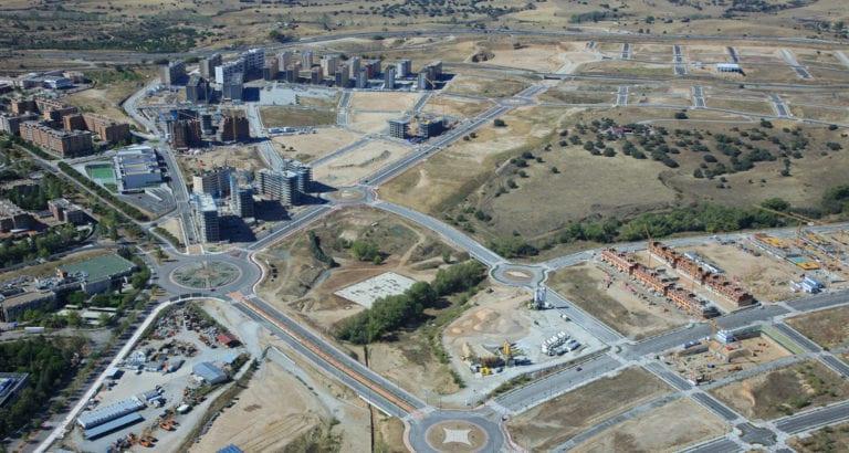Madrid licita 2 parcelas para construir 563 viviendas en alquiler del Plan Vive