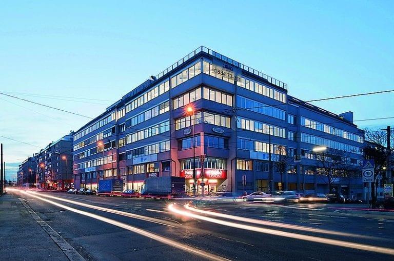 Starwood Capital anuncia una opa sobre la inmobiliaria austriaca CA Immo