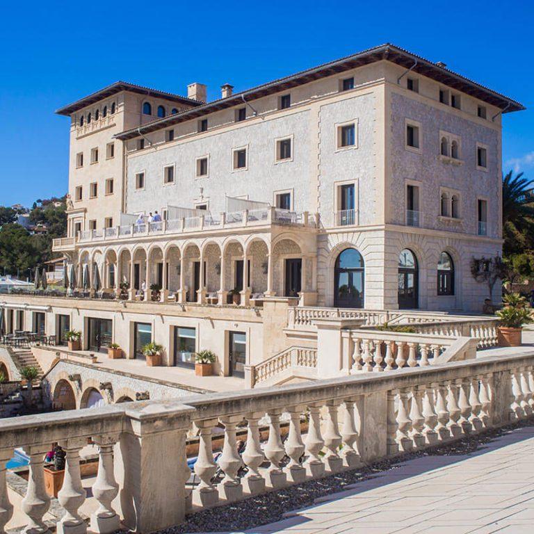 La cadena de lujo Hospes tantea el mercado hotelero para comprar