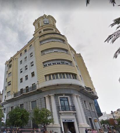 Jerez de la Frontera da el visto bueno a dos nuevos hoteles
