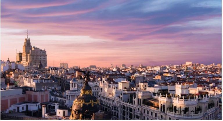 Terralpa amplía su cartera residencial del lujo en Madrid