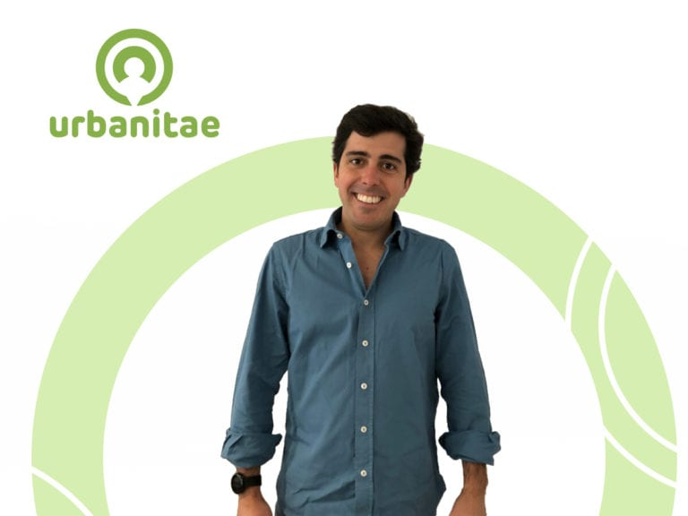 Urbanitae nombra a Iñigo Torroba como director de Real Estate