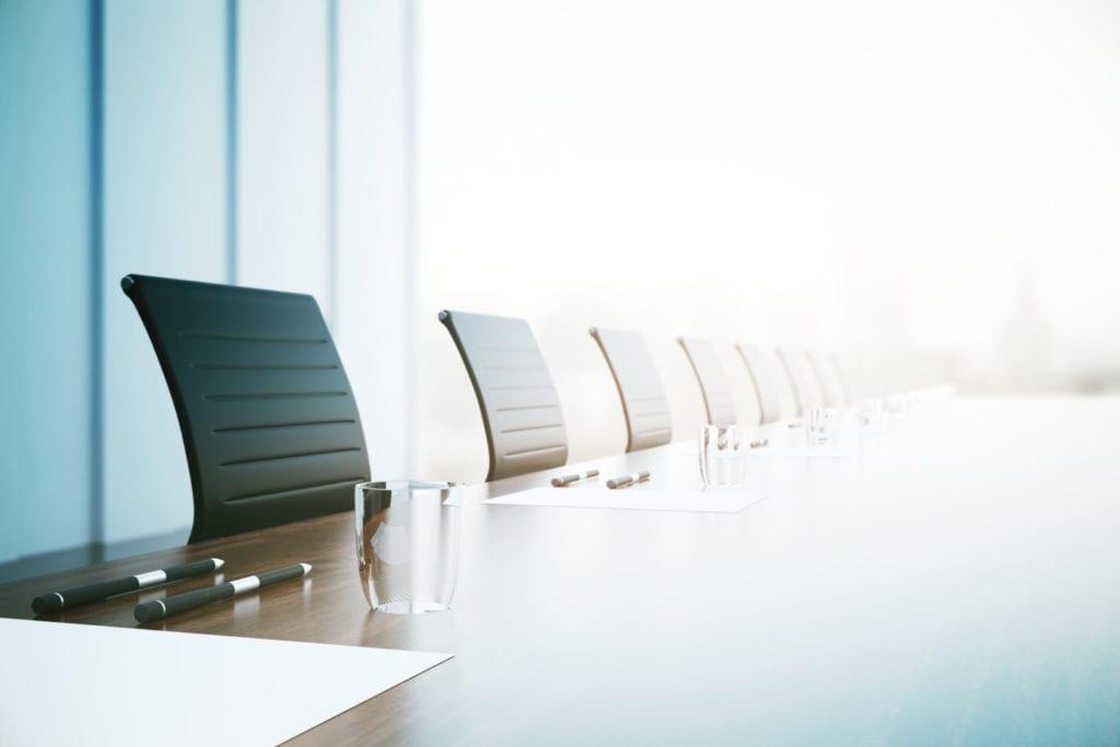 nombramiento oficinas fuente shutterstock