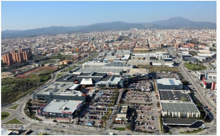 Frey Invest adjudica a CBRE la gestión y comercialización del parque comercial Parc Vallés (Barcelona)