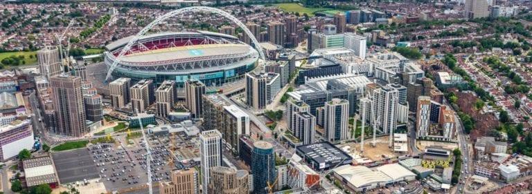 Lone Star paraliza la venta de la inmobiliaria Quintain en Reino Unido