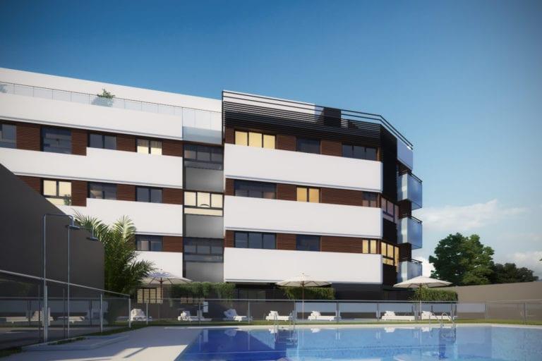 Aberdeen compra a Gestilar una cartera de viviendas en alquiler en Madrid