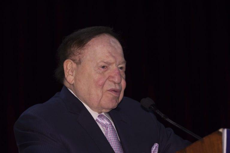 Sheldon Adelson, el magnate de Eurovegas, fallece a los 87 años