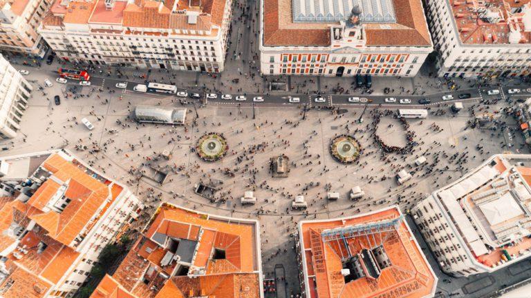 El Covid no frena las operaciones en el corazón retail de Madrid