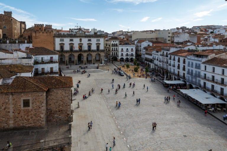 Luz verde para un nuevo proyecto turístico en Cáceres