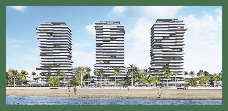 Sierra Blanca logra luz verde para su promoción de lujo en Málaga