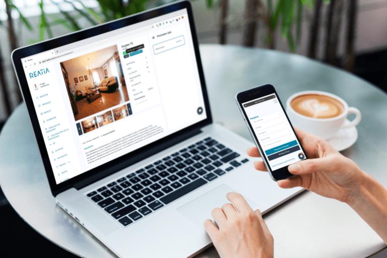 La startup Reatia aterriza en España con su plataforma para agentes inmobiliarios