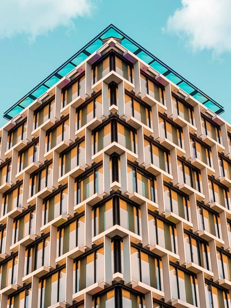 Los 10 mayores proyectos residenciales del país