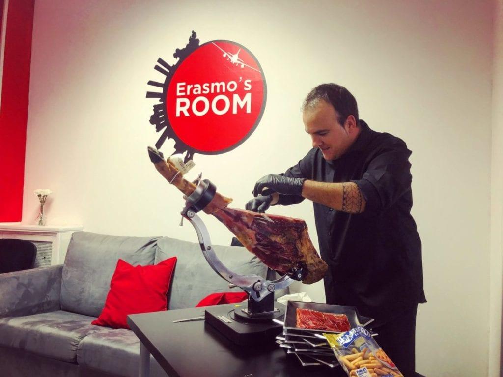 Habyt compra Erasmo's Room