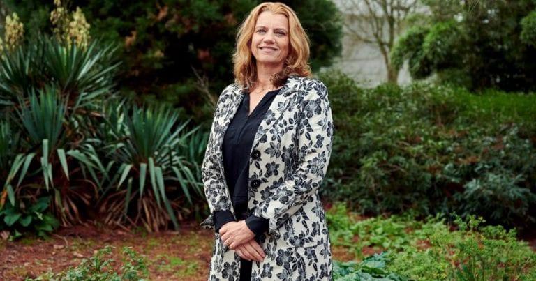 El fondo holandés APG nombra su primera directora ejecutiva