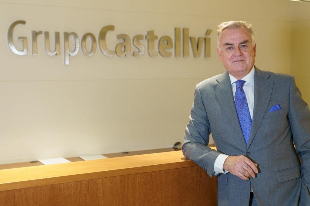 Arturo Diaz Grupo Castellvi
