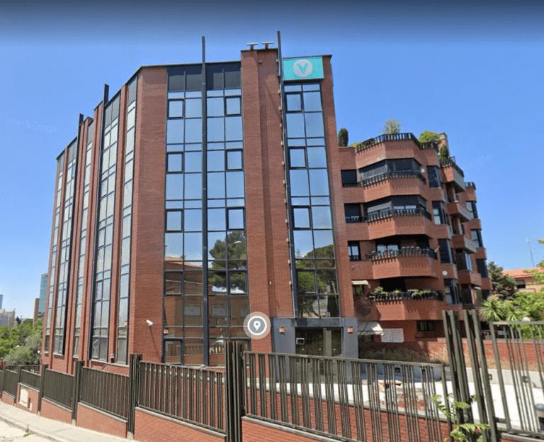 Med Capital compra un edificio de oficinas de BBVA para hacer viviendas