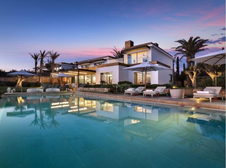 El precio medio de las viviendas vendidas en Mallorca por Engel & Völkers se sitúa en 1,5 millones