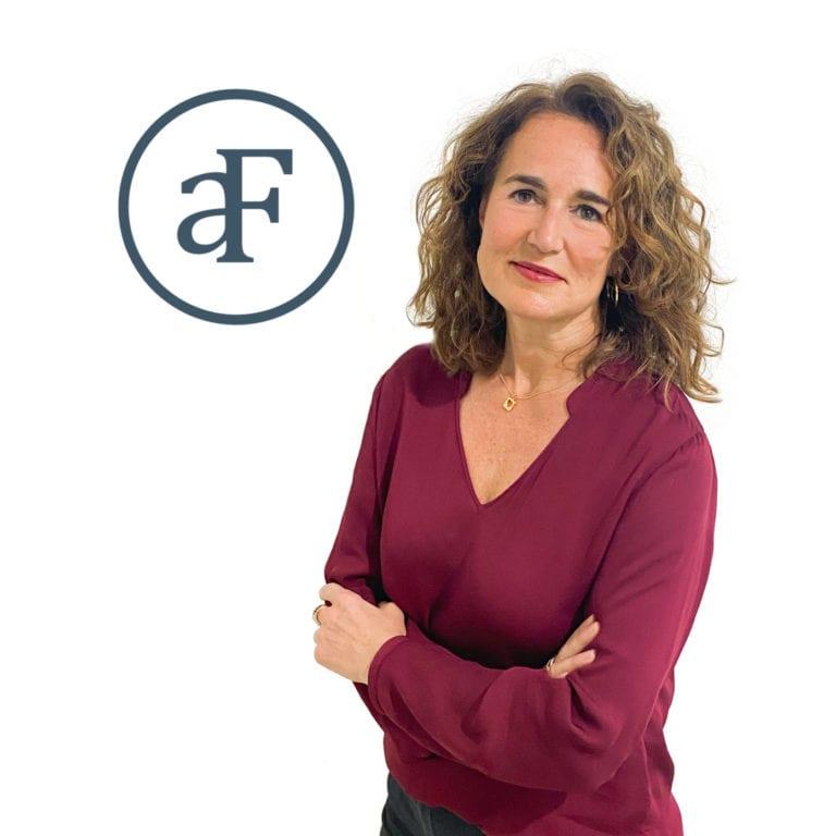 Carmen Extremera, nueva directora de Recursos Humanos del Grupo aFinance