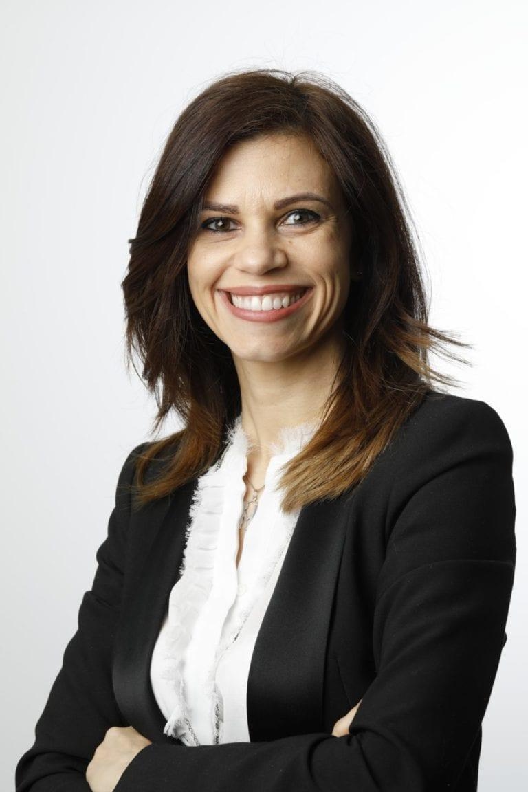 Cátia Alves, nueva directora de Sostenibilidad y RC de UCI