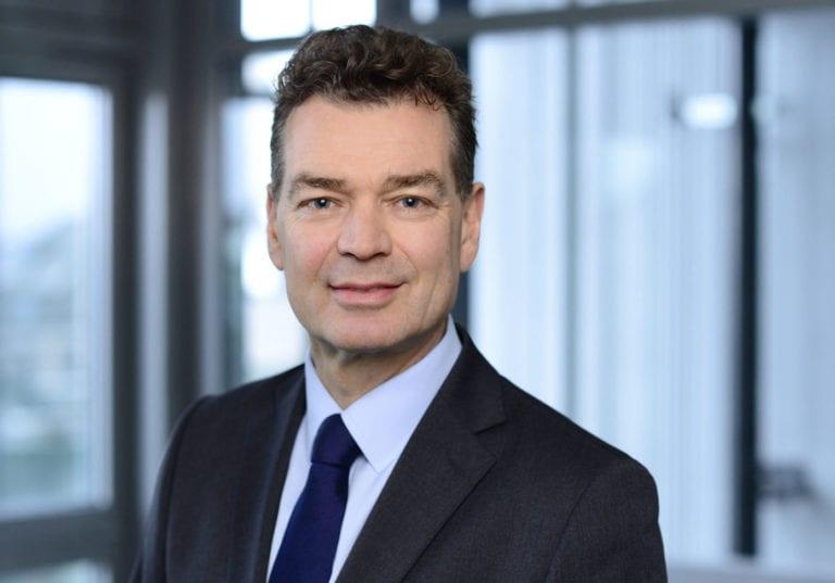 P3 Logistic Parks nombra nuevo CEO