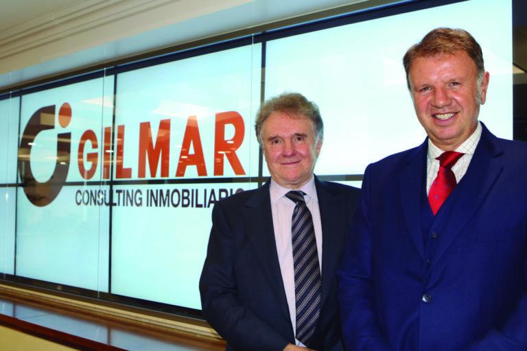 Gilmar entra en el negocio de grandes operaciones y amplía su expansión internacional