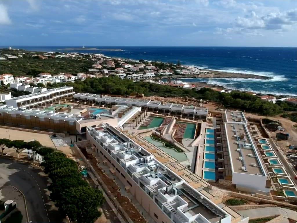 Hotel Menorca Mazabi Silicius