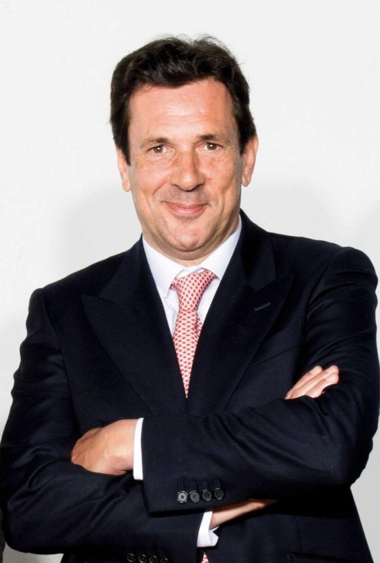 Javier Ochoa, nombrado nuevo embajador en España de RICS