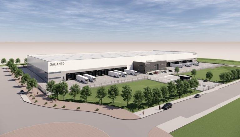 La patrimonial Innavia pone en alquiler una plataforma logística en Daganzo