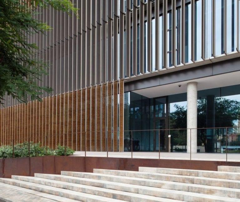 Prensa Ibérica-Grupo Zeta alquila un edificio para su sede corporativa en Barcelona
