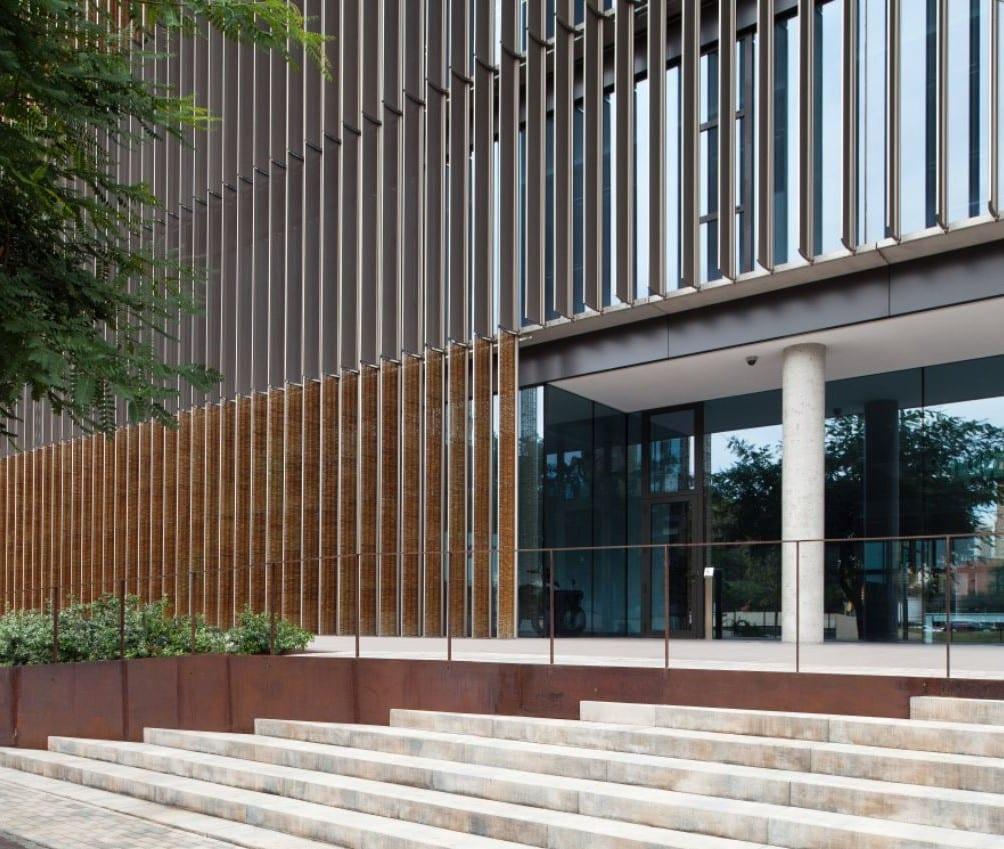Nueva sede de Prensa Iberica en Barcelona