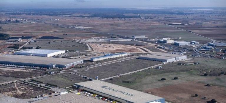 Panattoni se posiciona en Valencia con 2 plataformas logísticas en su nuevo proyecto