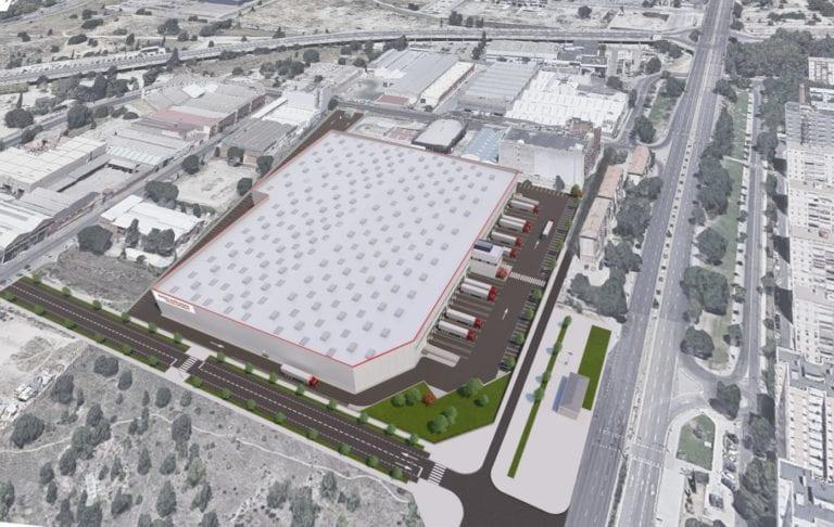 Engel & Völkers compra 100.000 m2 en Madrid para proyectos logísticos de Última Milla