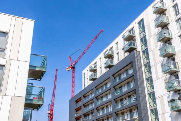 La inversión en vivienda crecerá un 15% en 2021, impulsada por el build to rent