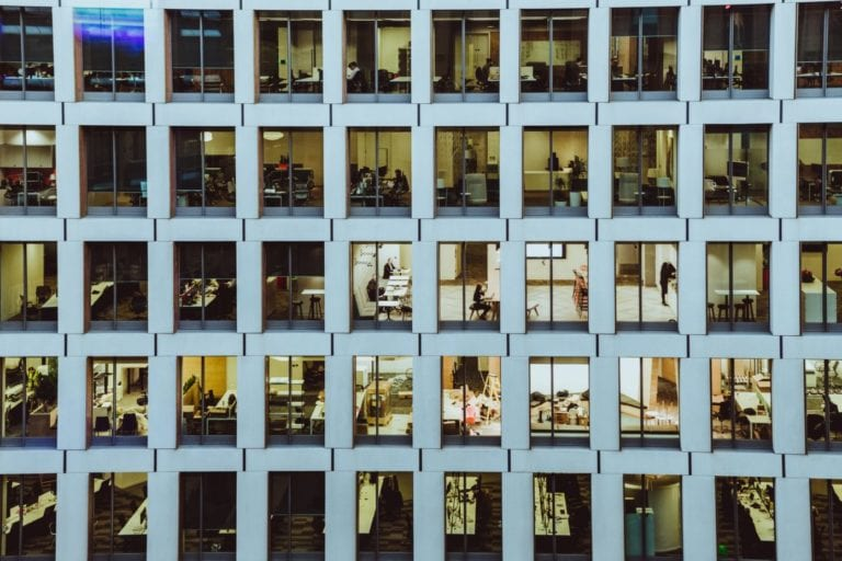 Demand for Office Space in Spain Could Fall by up to 27%